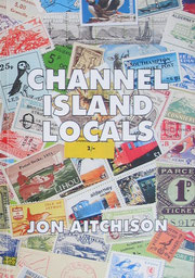 Channel Islands Locals by Jon Aitchison