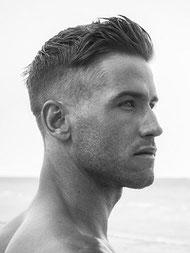 Mens haircuts tucson