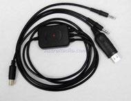 Sound Card Adapter 3002 USB