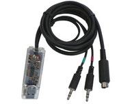 """INTERFAZ SIMPLE PARA ECHOLINK Y OTROS POR USB""""EN RADIOONDAS.COM""""</a>"""