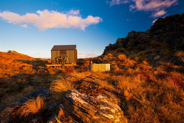 Garston New Zealand  city photo : NEW: Welcome Rock Trails Garston Southland Website of ...