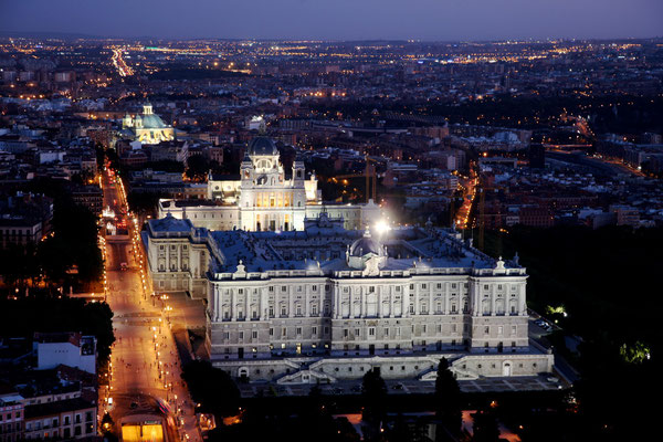 Madrid - European Best Destinations - Top things to do in Madrid