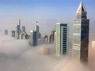 Привлекательность инвестиций в ОАЭ