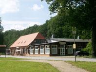 """Restaurant und Hotel """"Haus Seeblick"""""""