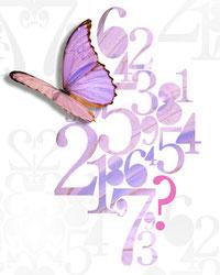 le papillon votre chemin de vie jimdo page num rologie. Black Bedroom Furniture Sets. Home Design Ideas