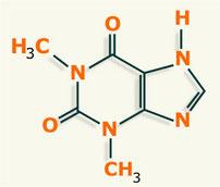 Formula Teofilina