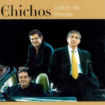 Ladron de Amores 2001