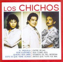 Singles Coleccion- Los Chichos