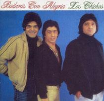 Bailaras con alegria 1981