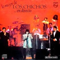 Lo mejor de Los Chichos ...en directo