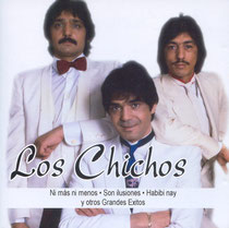 Los Chichos  Exitos   Vol 1