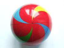 K8-Master Swirls Ball