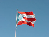 Bandera Puertorriqueña