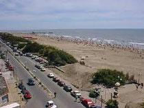 playa de san clemente del tuyu