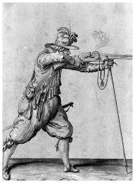 1499 Cavaliere con Archibugio