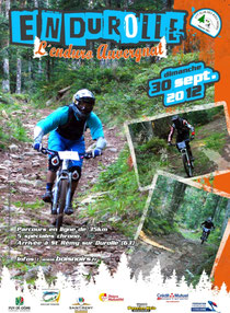 Endurolle #3 session 2012