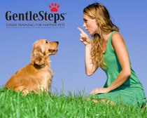 Low-Stress GentleSteps™ Training, Exclusively from Pet Stop