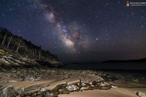 The Milky Way galaxy (Credit: Mike Taylor - Taylor Photography)