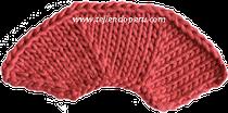 aumento simple dos agujas tejiendoperu.com