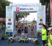 Awards San Juan