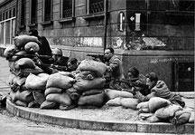 25 aprile 1945 a Milano