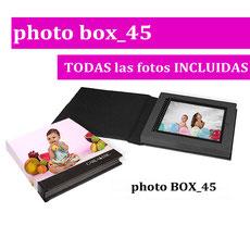 photoBOX  todas las fotos de la sesión incluidas, mira la campaña en MyCOMPRA.com