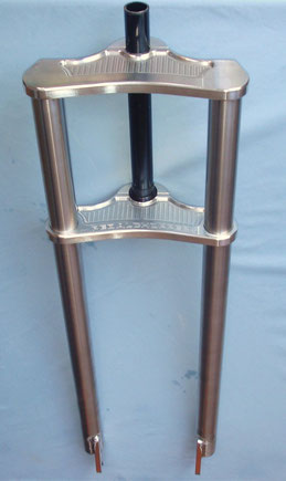 PedalChopper Edition : WIDE RIDE Forks