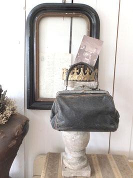 antike Damenhandtasche