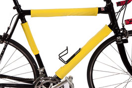 BikeWrappers: Yellow