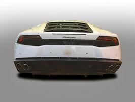 2, 3 oder 4 Runden, Lamborghini Huracan Renntaxi, Oschersleben