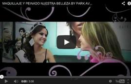 Video con Nuestra Belleza Morelos