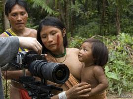 © Foto Survival Internacional
