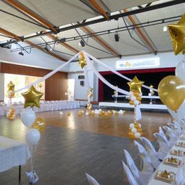 ballons 183 decoration 183 mariage 183 salle 183 michel 183 audiard 183 eu