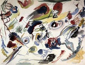 Kandinsky mostra Milano