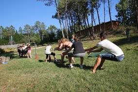 Nombreuses activités, animations et loisirs au camping de l'Etang de Bazange en Dordogne Périgord