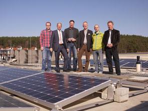 Photovoltaik Lauf Willi Harhammer