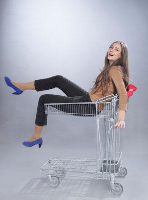 Prepara il carrello del tuo sito e-commerce