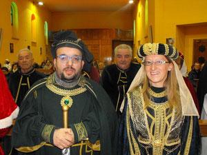 Il Conte Verde 2012