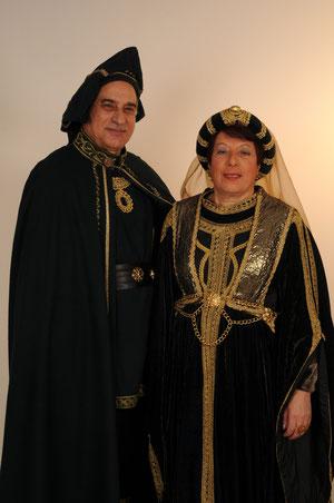Il Conte Verde e la Contessa 2011