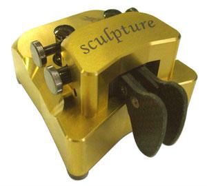 SCULPTURE GOLD BEGALI