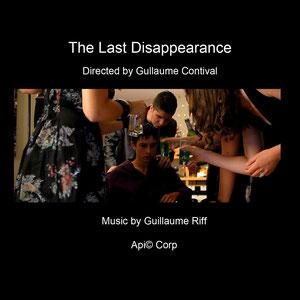 Produite par l'agence ApiCorp, composée et mixée par Guillaume Riff