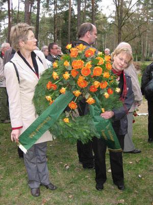 Margret Iversen Christiane Wiemann