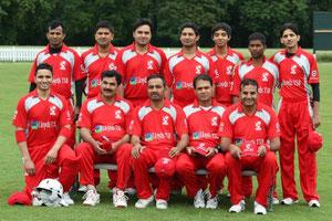 Swiss T20 national team