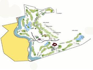 Oasis Golf Tozeur