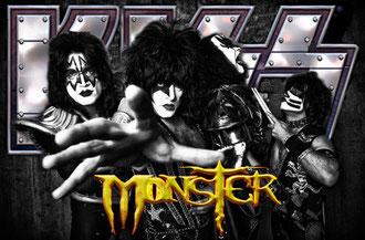 KISS MONSTER NEW ALBUM