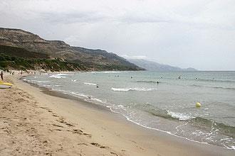Spiagge Alghero - La Speranza