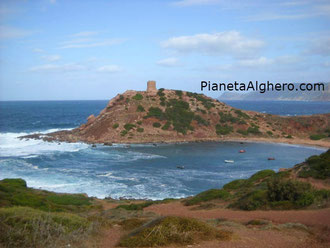 Spiagge Alghero - Porticciolo