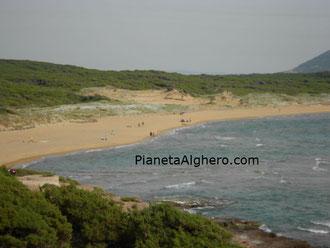 Spiagge Alghero - Porto Ferro
