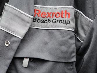 Der Betriebsrat von Bosch Rexroth bang am Standort Horb um Hunderte Stellen. Foto: D. Ebener/Archiv