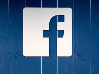 Die Ausgaben von Facebook sind im zweiten Quartal um 82 Prozent auf 2,8 Milliarden Dollar gestiegen. Foto: Daniel Reinhardt